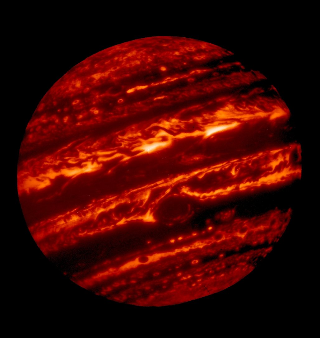 Get Ready To See Jupiter S Great Red Spot Up Close And