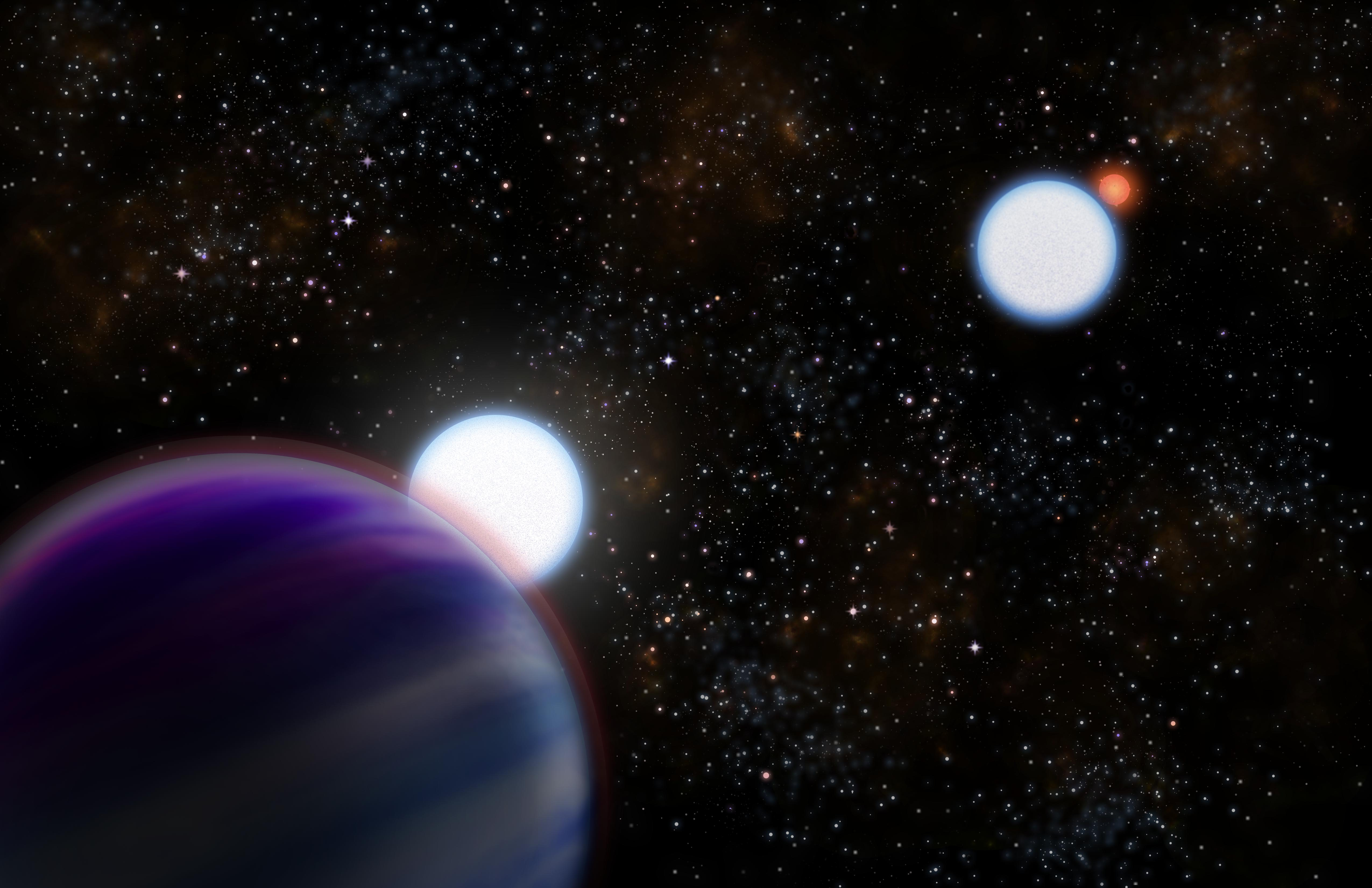Exoplanets Can't Hide Their Secrets from Innovative New