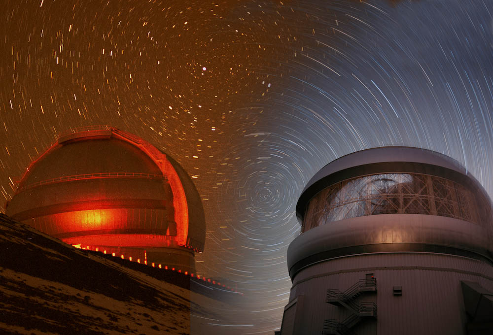 Instructions For Observers Gemini Observatory