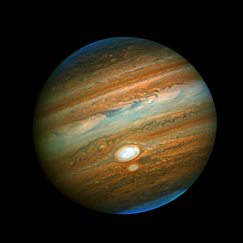 full picture planet jupiter - photo #16
