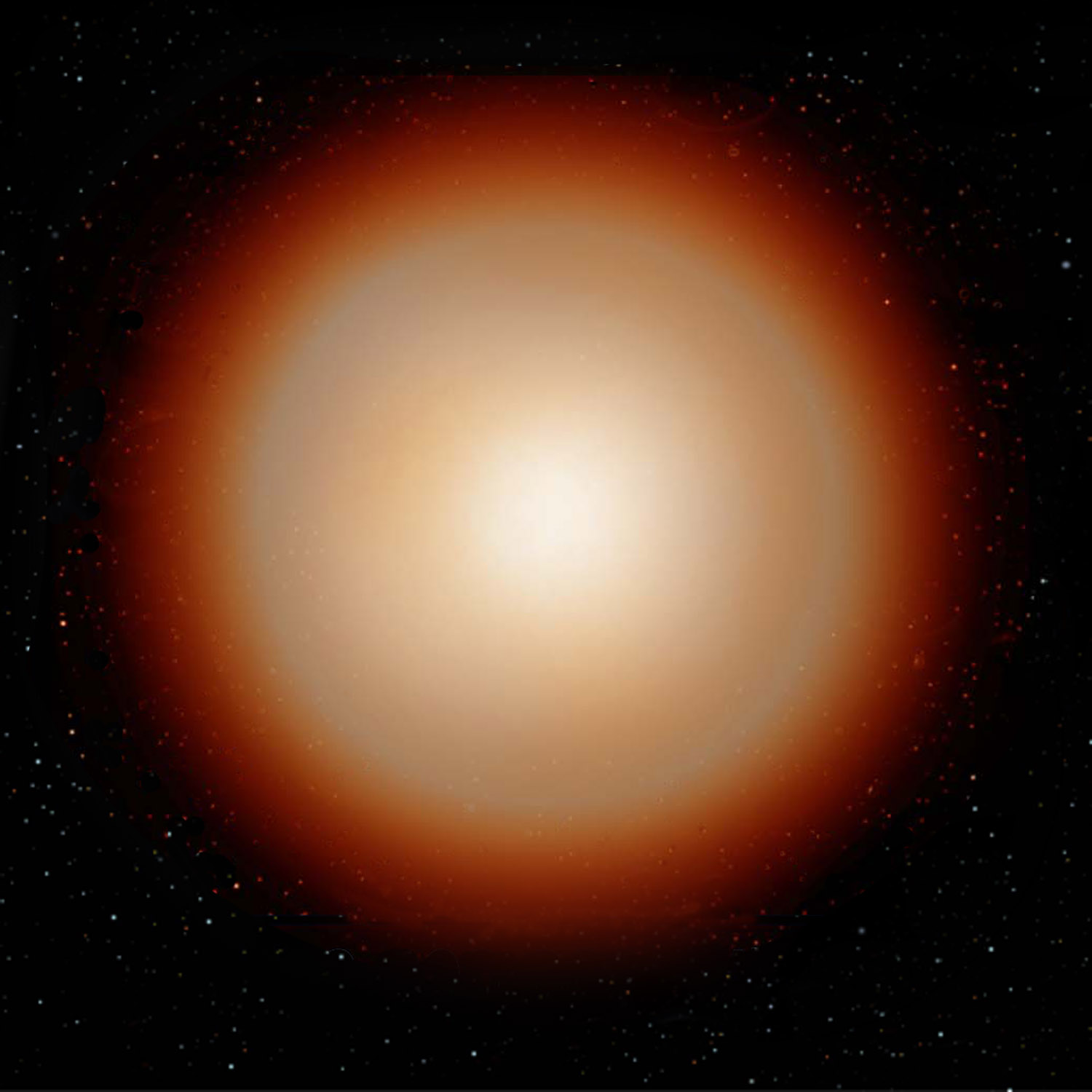 white dwarf red giant - photo #21