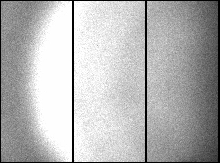 [GCALflat B600 400nm z filter]