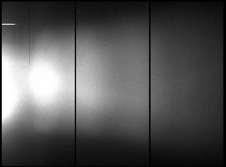 [GCALflat R400 400nm i filter]