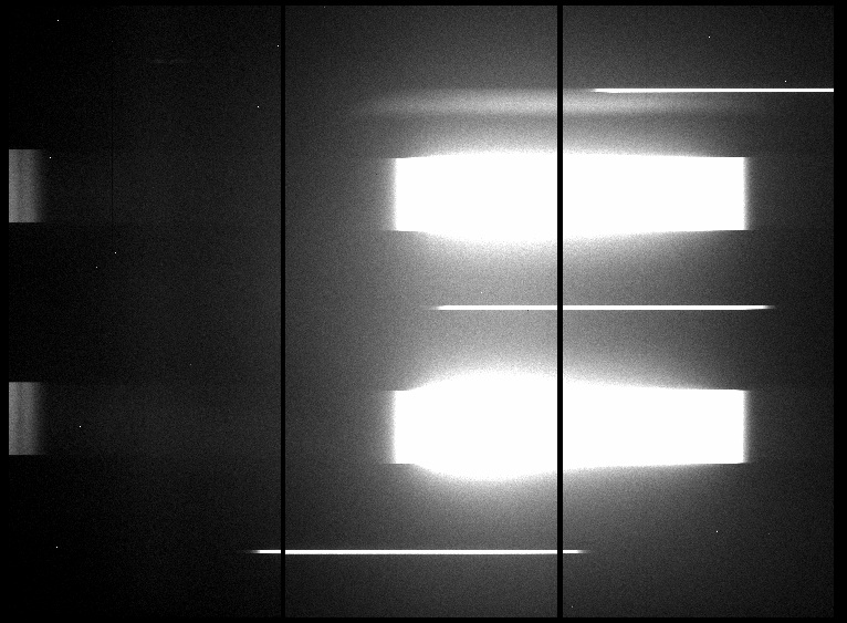 [GCALflat R400 850nm i filter]