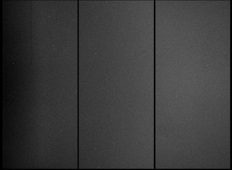 [GCALflat R831 400nm i filter]