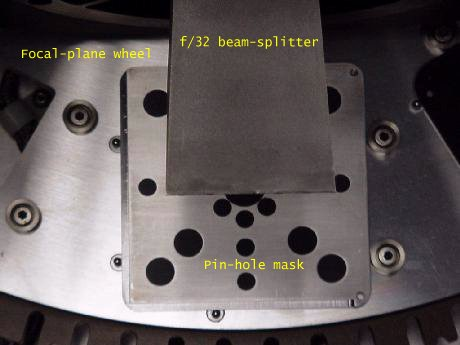 [NIRI Beam-splitters]