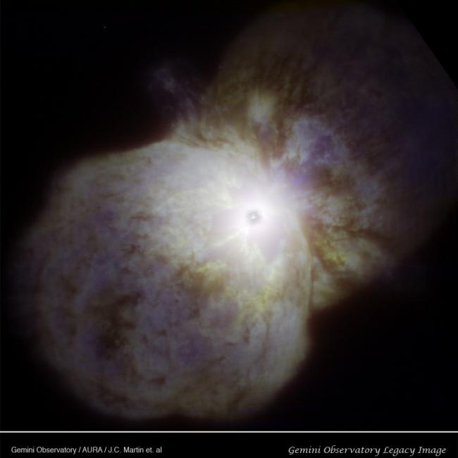 All Images | Page 5 | Gemini Observatory